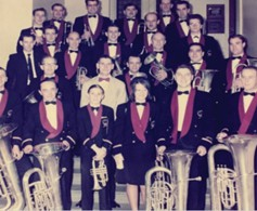 Marsden Band History - Band Progresses